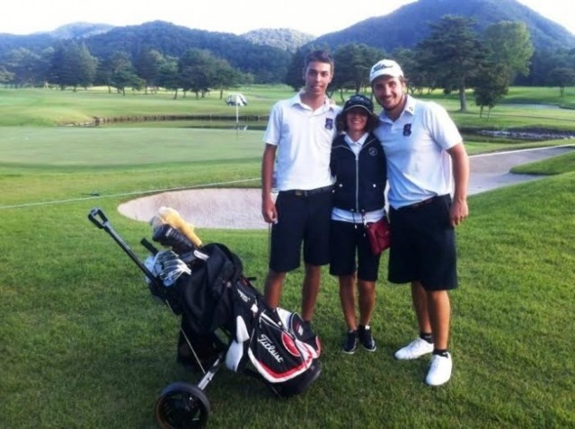 Golferi