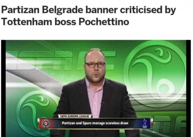 Partizan-ESPN