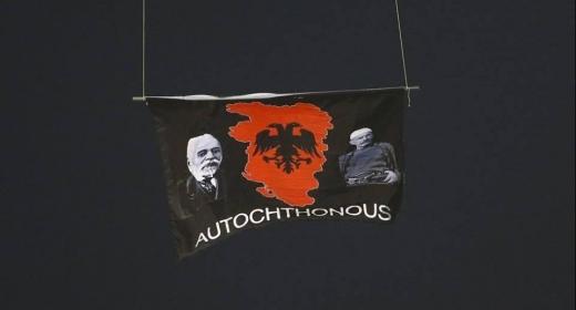 Zastava-Albanija