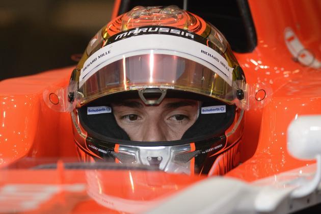 Zil-Bjanki-Formula1