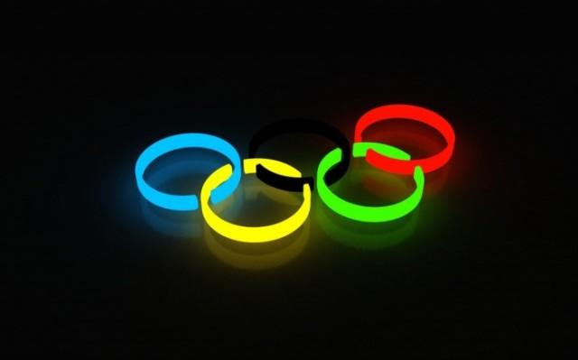 Olimpijske-Igre-Logo