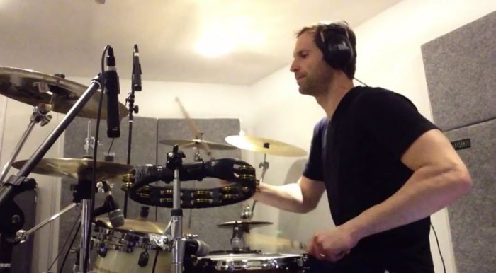 Petr Ceh bubnjevi