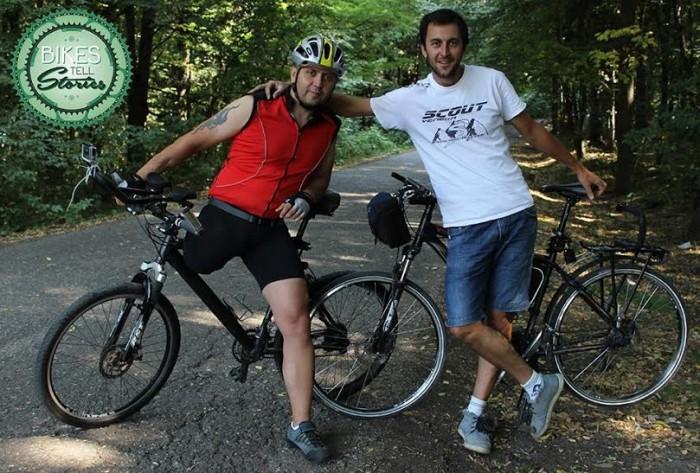 Bicikli pričaju priče 2