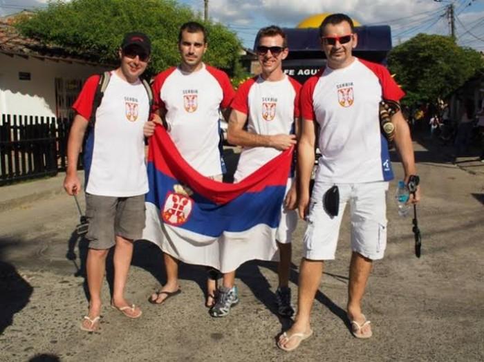 Paraglajding Srbija 2
