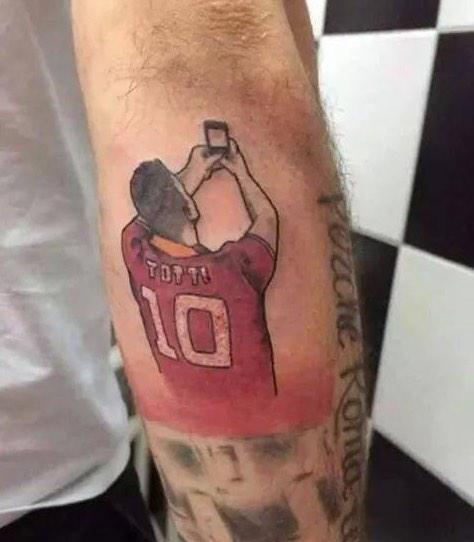 Toti tetovaza