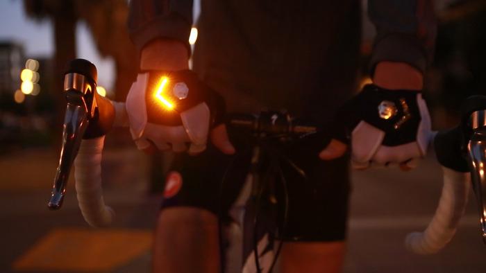 Bicikli zmigavac 3