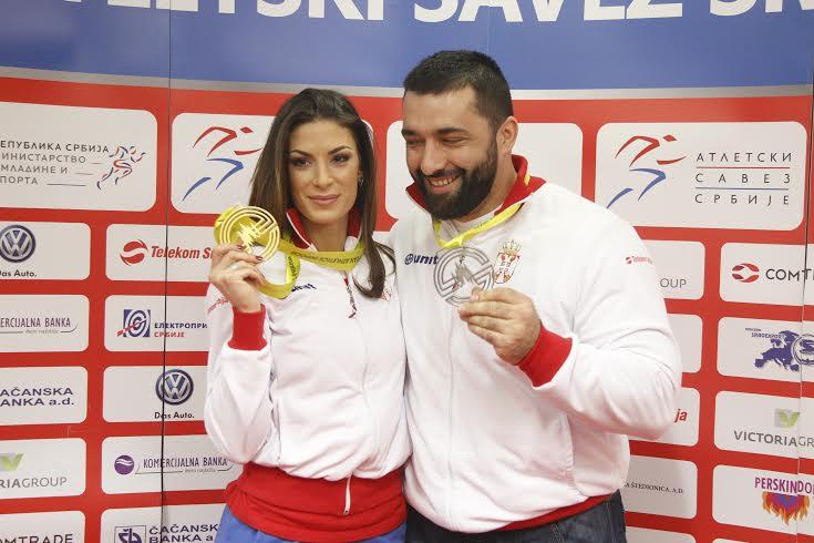 Ivana i Asmir