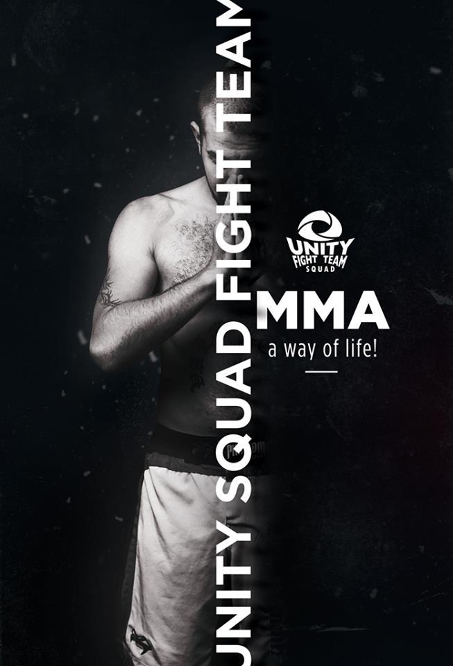 MMA Soldo