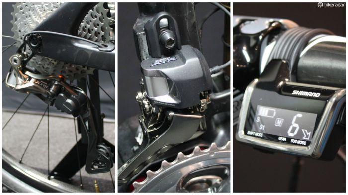 bicikli el menjac
