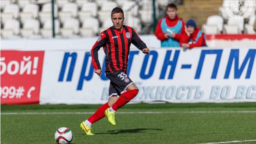 Branko Jovicic2 - Amkar