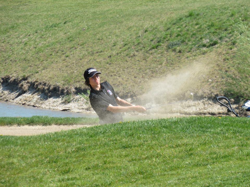 Mladi golferi 1