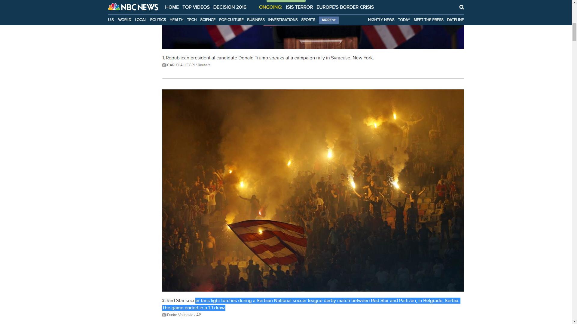 (FOTO: NBC Screenshot)