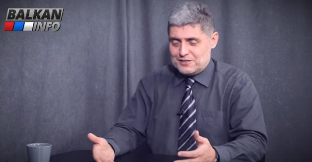 Vesti - DOKTOR PETROVIĆ IMA REŠENE: Ovako treba da se zovu Zvezda i Partizan (VIDEO)