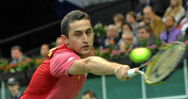 Nikolas Almagro