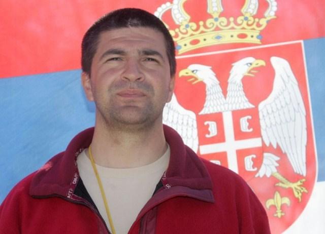 Aleksandar Ivković