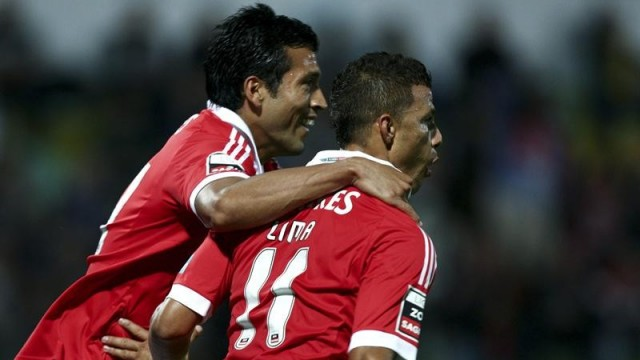 Lima-Benfica