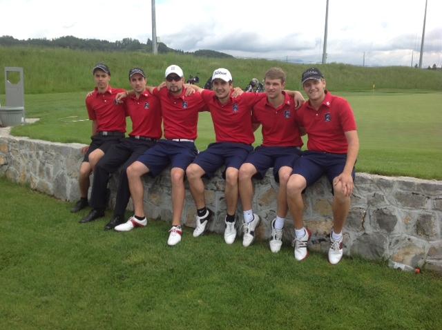 Golf reprezentacija Srbije 2
