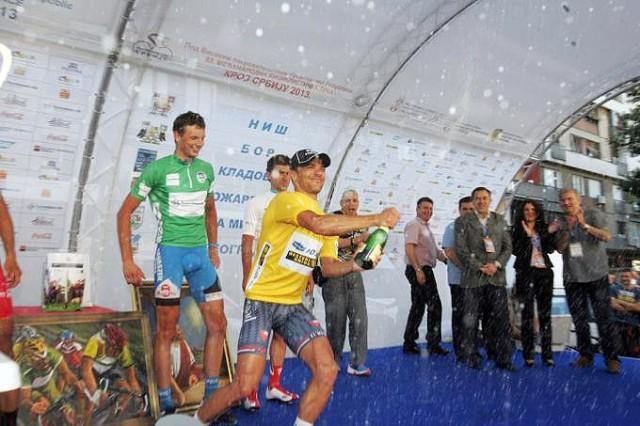 Trka kroz Srbiju 4. etapa