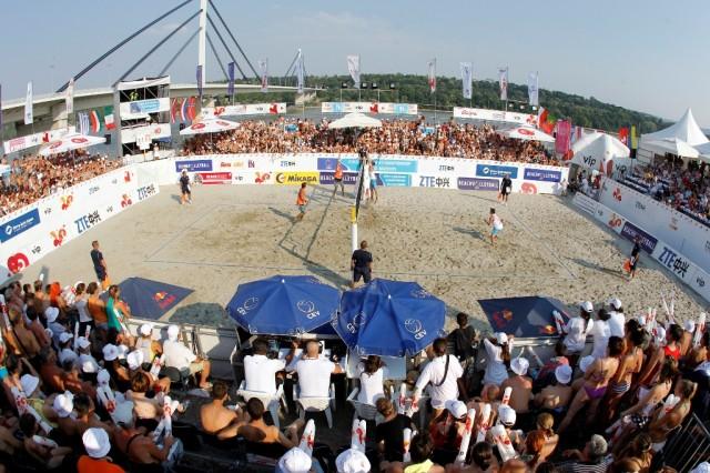 Novi Sad Masters, 2012