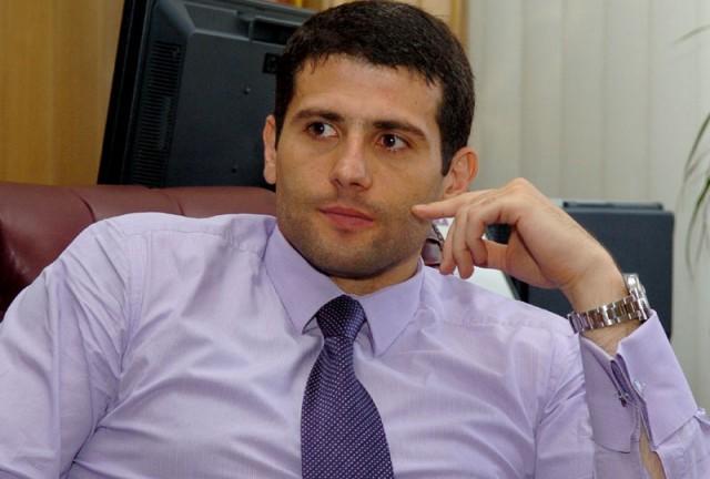 Aleksandar Sapic