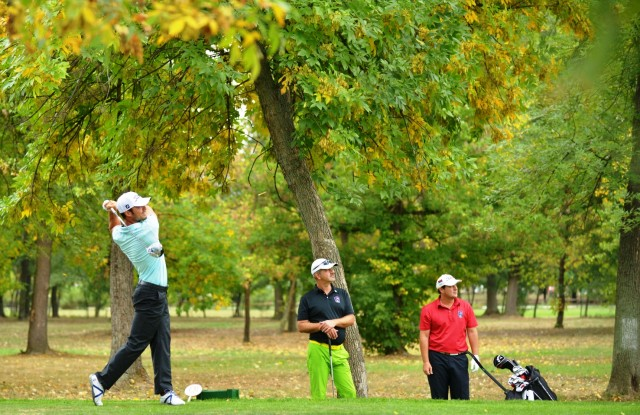 Golf Pro-am 01