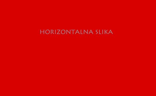 horizontalna