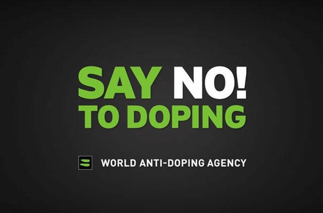 no-to-doping