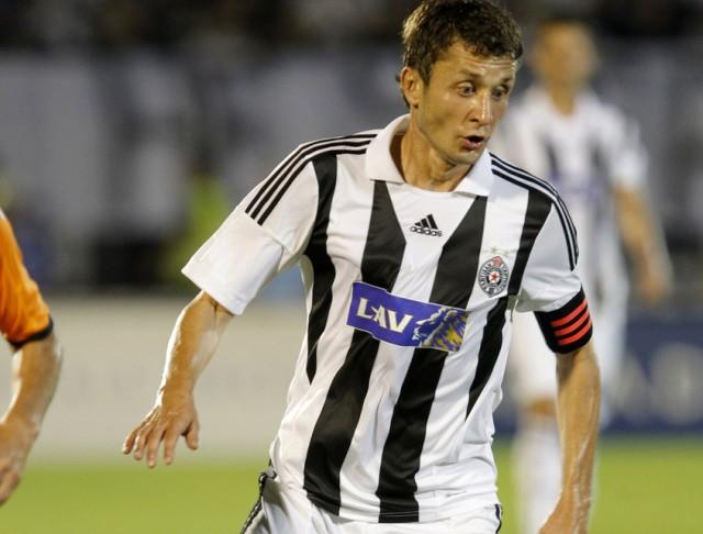 Partizan - Shirak, kvalifikacije za ligu sampiona