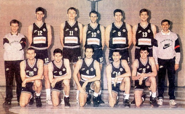 Željko 1992