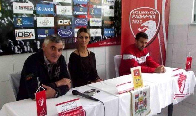 FOTO: fkradnicki.com