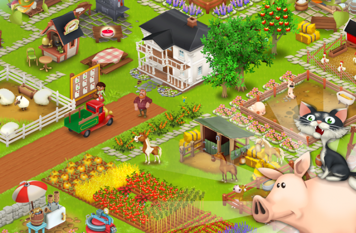 Farmer Aguero
