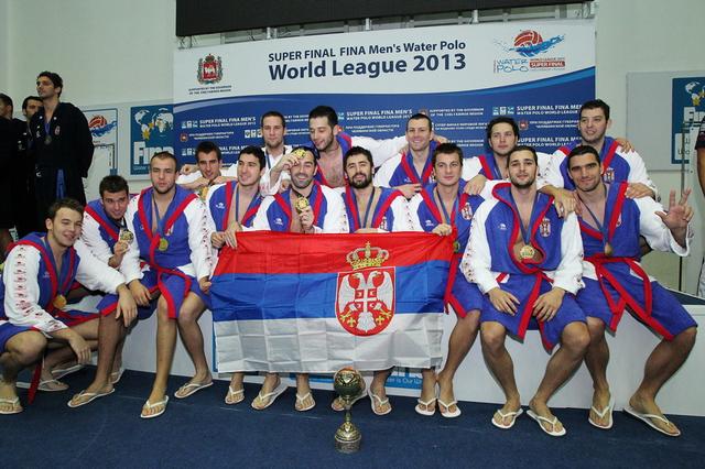 srbija 2013