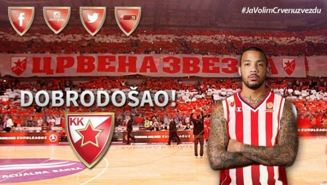FOTO: kkcrvenazvezda.rs