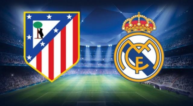 Atletiko-Madrid-Real-Madrid-Logo