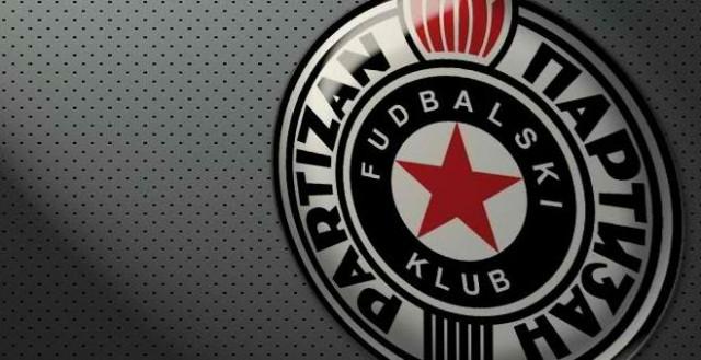 Partizan-FK-Grb