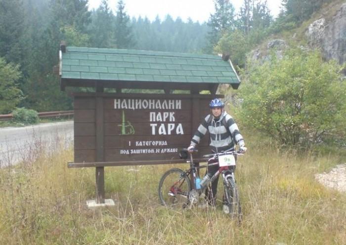 Na planini Tara - ''Tara off road challenge''