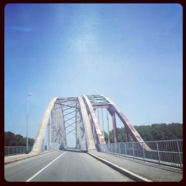 Ivica most kod Titela