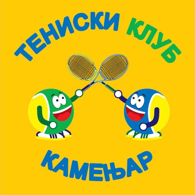 TK Kamenjar logo