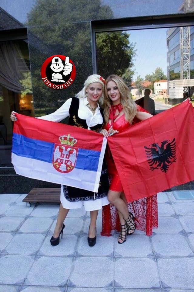 Albanski porniči