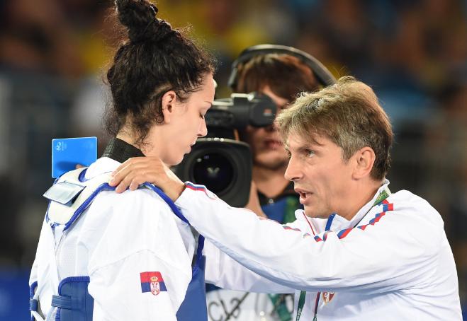 FOTO: Twitter / Team Serbia