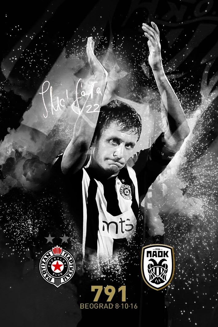 (FOTO: FK Partizan)