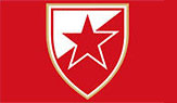 Crvena Zvezda - Baner