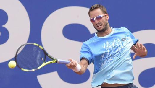 """VIKTOR TROICKI: """"Da sam znao, ne bih ni dolazio!"""" - ATP, Tenis"""
