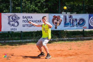 teniseri na Igrama u NS