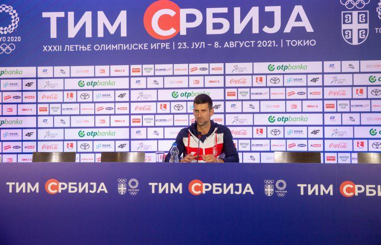 Novak DJokovicc